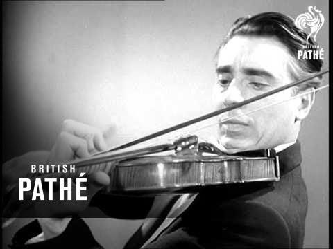 A Concert Album Version 1 Reel 2 (1950)
