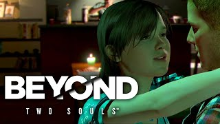 Beyond Two Souls 02 | Paranormale Party | Remastered Gameplay thumbnail