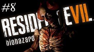 WE ALL DIE DOWN HERE   Resident Evil 7 Biohazard - Lets Play Resident Evil 7 Biohazard #8