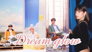 Gambar cover BTS-Dream glow 中字 Feat Charlie XCX(BTS WORLD Original Soundtrack Pt.1)