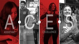 Your Personalized College Experience with the SUU ACES