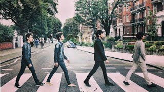 Download lagu REO Brothers - Golden Slumbers/Carry That Weight / The End | The Beatles