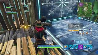 FORTNITE HIGHLIGHT [ XBOX ONE ]