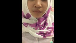 Video HOT! Cewek Berhijab Super Gede download MP3, 3GP, MP4, WEBM, AVI, FLV Oktober 2018