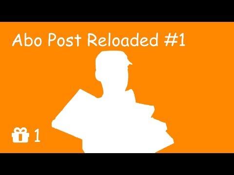 Abo Post Reloaded #1