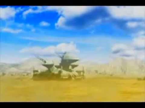 Gundam MS IGLOO 2 - Battle Scenes