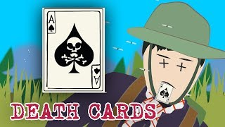 Death cards (The Vietnam War)