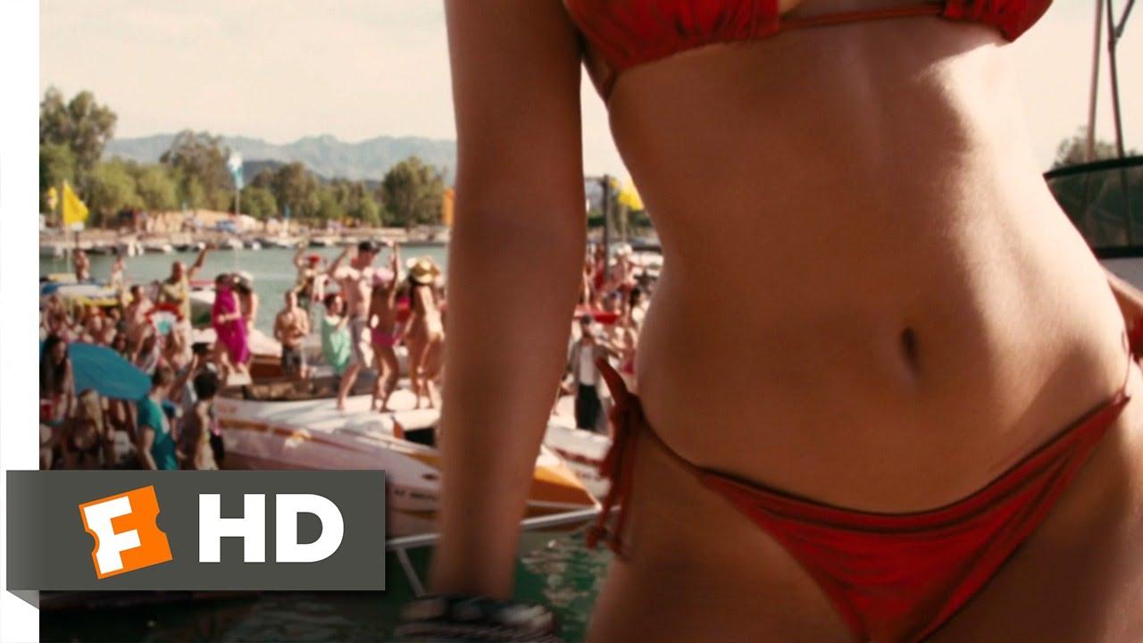 Viser pornografiske billeder til Piranha 3D Boob Scenes Porno Www-1151