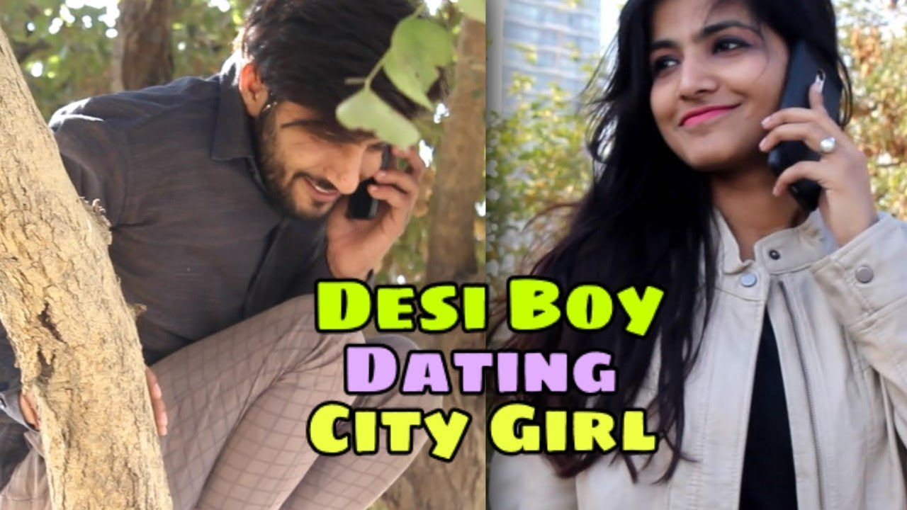 Desi Dating