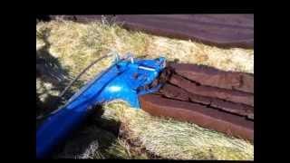 TURF CUTTER VIDEO