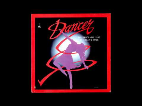 K-Tel Records Presents...Dancer (Full Album 1981)