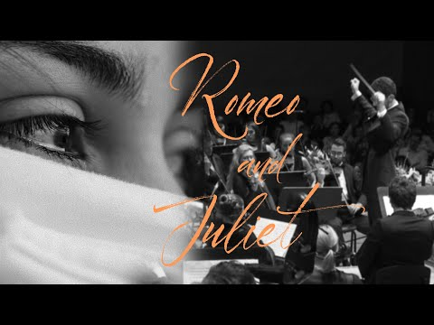 Tchaikovsky: Romeo And Juliet  - Awesome Youth Orchestra In Hi-Res Audio