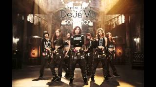 SONAMOO - DEJA VU (INSTRUMENTAL WITH BG VOCALS)