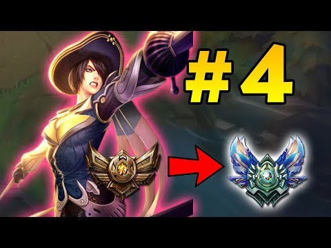 "Depths of Bronze to Diamond Episode #4 | ""CARRYING GRIEFER/Feeder Teemo Support"" 