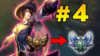 """Depths of Bronze to Diamond Episode #4 