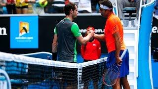 Day 3 highlights - Australian Open 2015