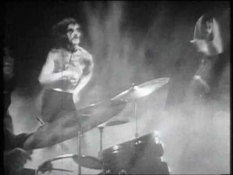 The Crazy World Of Arthur Brown Fire Live  1968