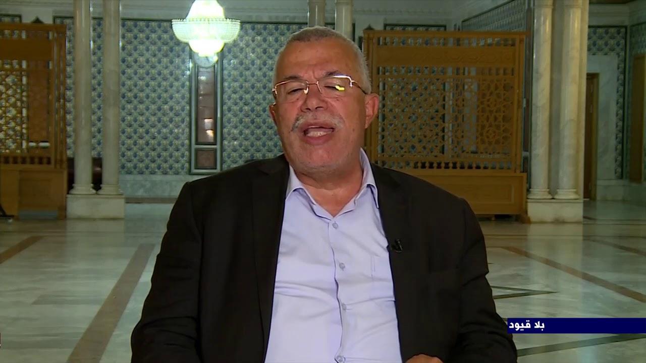 """""""بلا قيود"""" مع نور الدين البحيري رئيس كتلة النهضة في مجلس نواب الشعب التونسي"""