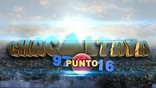 CHACALTAYA 97.16 INVITACION 2015 ( EL ALTO )