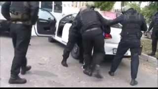 операция по ликвидации банды таджиков в Брянске