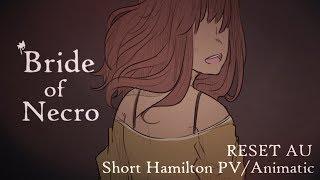 Bride of Necro   Hamilton Animatic