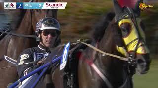 Vidéo de la course PMU PRIX SCANDIC - STOLOPP