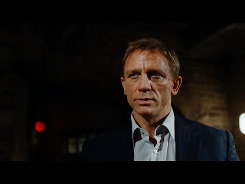 Quantum of Solace - free Full online (HD)