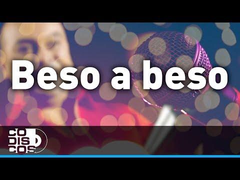 Grupo Galé - Beso A Beso | Karaoke