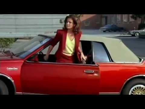 BRING BACK THE A TEAM Tawnia Baker (Marla Heasley) interview HD