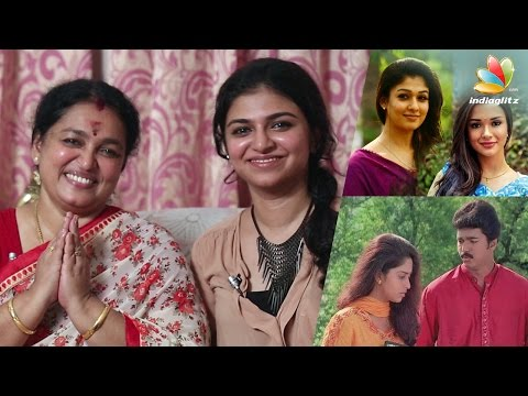 We aren't recognized for our hard work : Dubbing Artists Raveena Ravi & mother Sreeja Interview