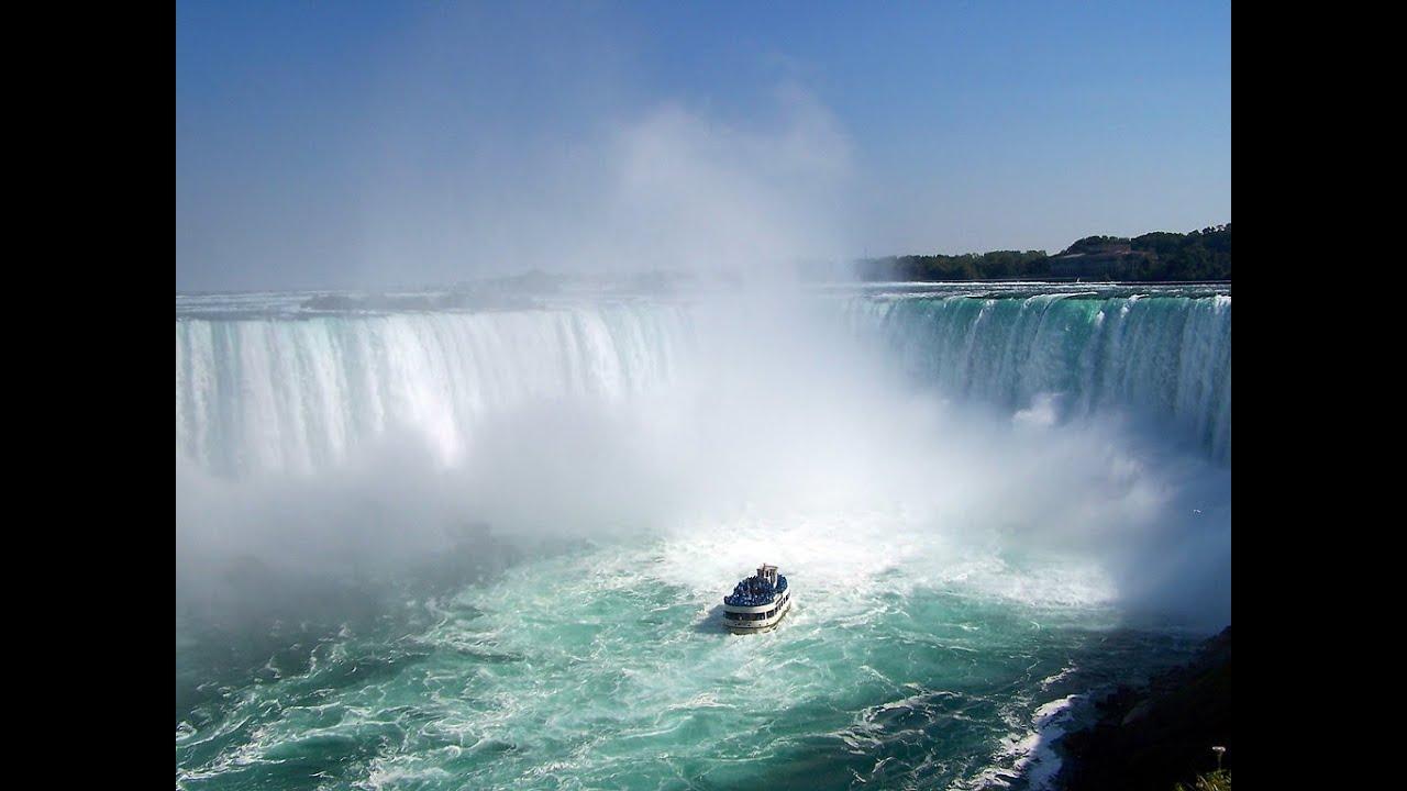 Tour Of New York And Niagara Falls