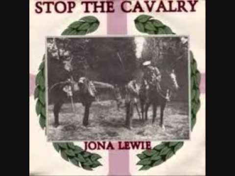 Stop the Cavalry - Jona Lewie