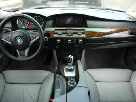 2009 BMW 5 Series 550i (San Mateo, California)   YouTube