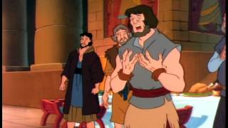 Animated Bible Story of Joseph