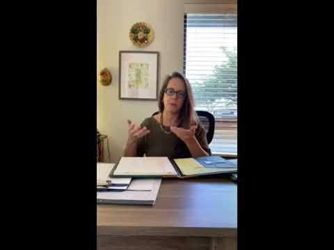 Immigration - Meet Immigration Specialist Christina Leddin