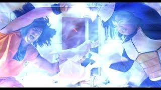 Dragon Ball Z VS Avatar Last Airbender