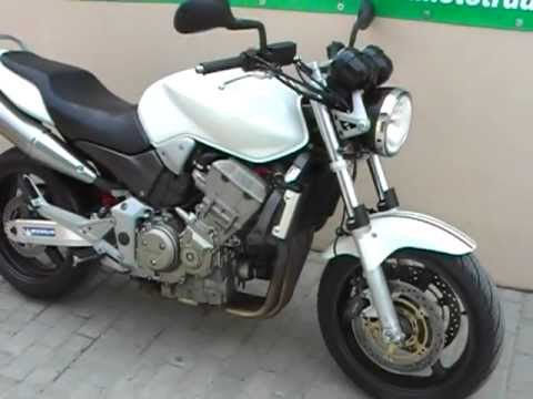 honda cb 900 f hornet youtube. Black Bedroom Furniture Sets. Home Design Ideas