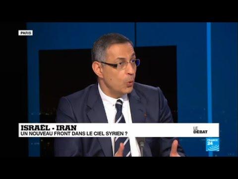 Israël - Iran : Un Nouveau Front Dans Le Ciel Syrien ?