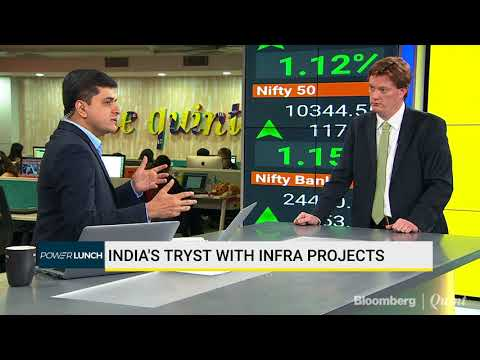 Why AIIB Is Bullish On Indian Infrastructure