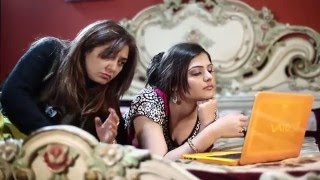 Fiker Not Official Title Song - Upcoming Romantic Lollywood Movie 2016