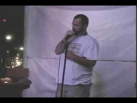 Mike karaoke Bust a Move