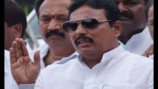 Former Minister Danam Nagender Resigns To Congress    కాంగ్రెస్కు దానం గుడ్బై; అటు భారీ ఆఫర్?