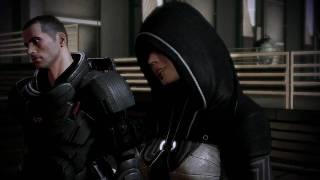 Mass Effect 2 Kasumi - Stolen Memory Trailer
