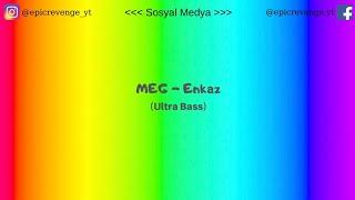 MEG - Enkaz (Ultra Bass Boosted) Resimi
