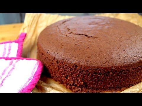 Der Beste Boden Fur Torten Oder Kuchen I Wunderkuchen Rezept I