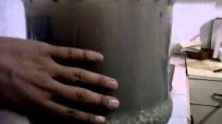 fermentacion de granos de mais