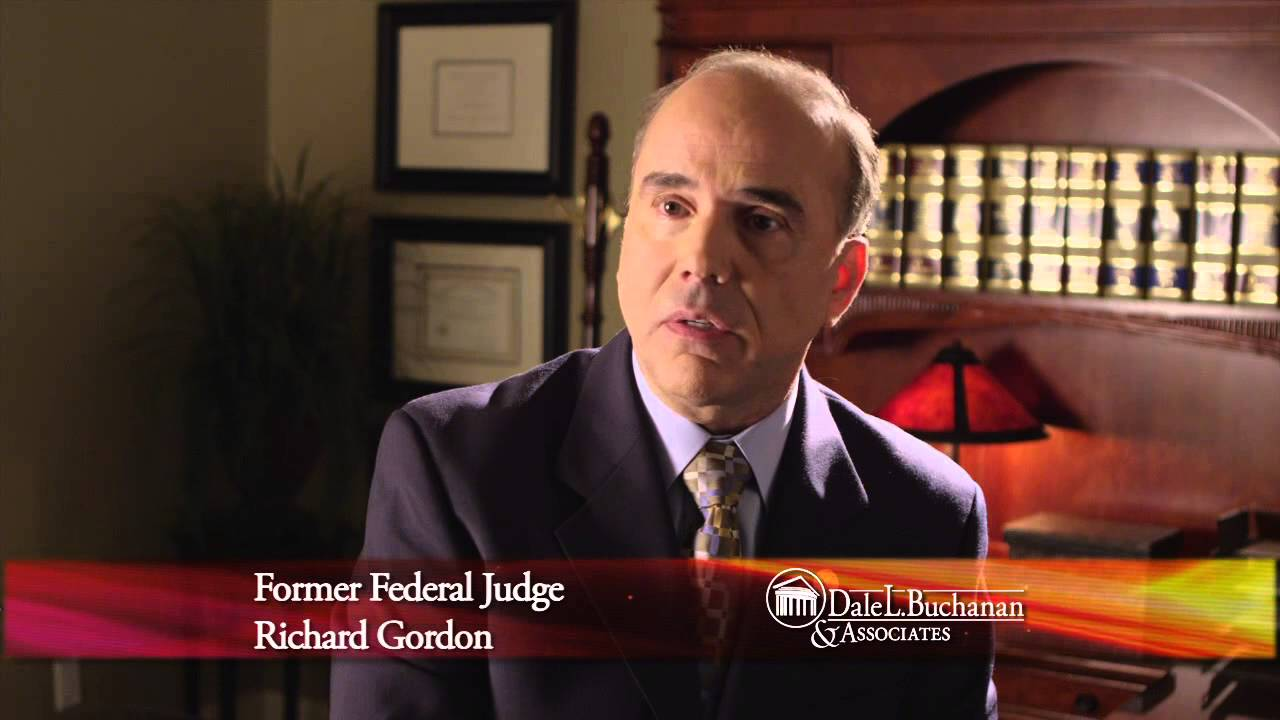 Gay federal judge cover up