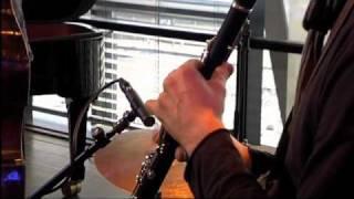 Wolfert Brederode Quartet - Meander