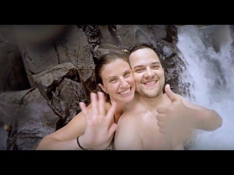 Wildly romantic Dominica!