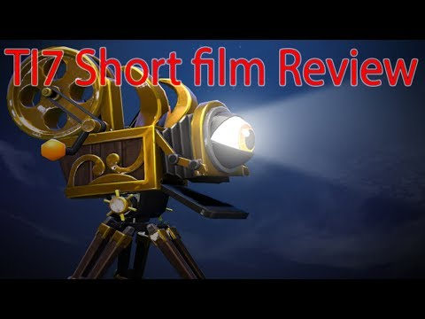 TI7 Short film Review - Goodboy reacts to them all...